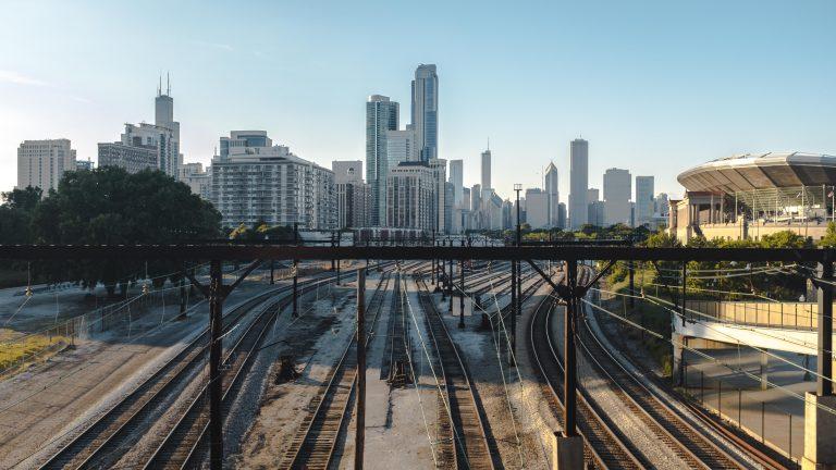 Railway Chicago
